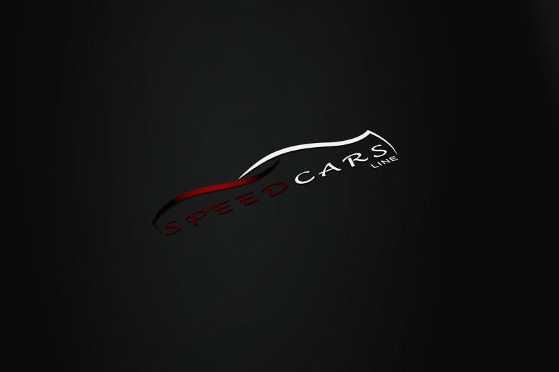 آخر تصاميمي للشعارات بالايليستراتور (شركة سيارات)
