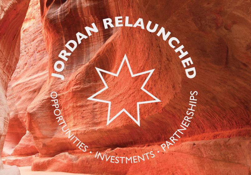 Jordan Relaunched logo