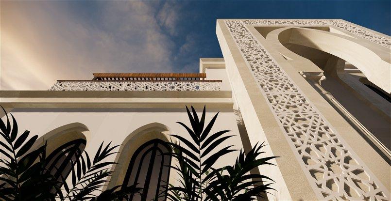 Luxurious Villa DESIGN