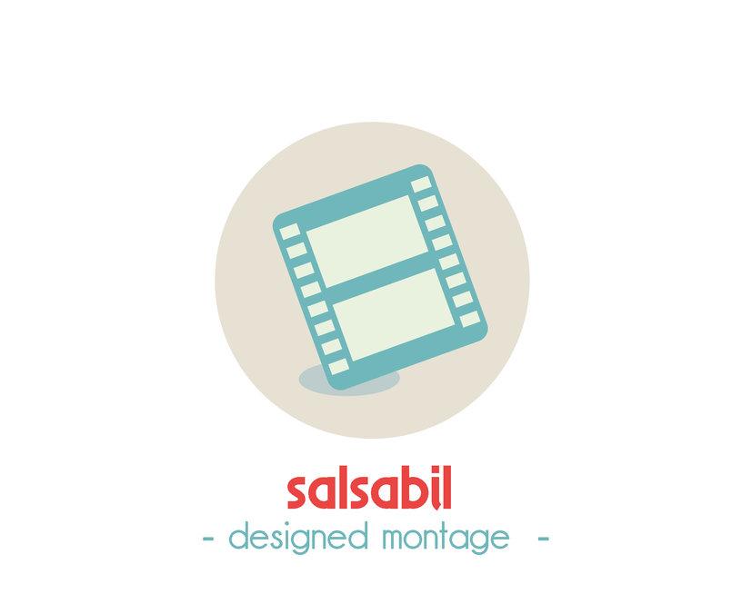 شعار salsabil