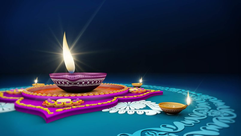 DIWALI WISH THEME