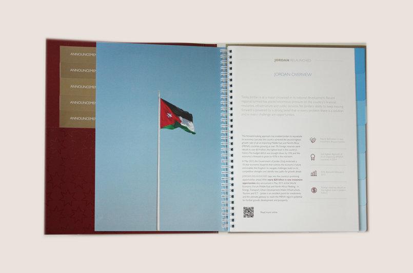 Jordan Relaunched Booklet