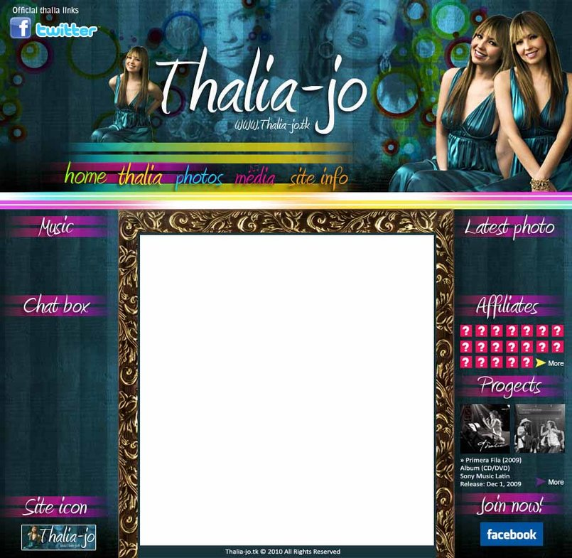 Thalia-jo