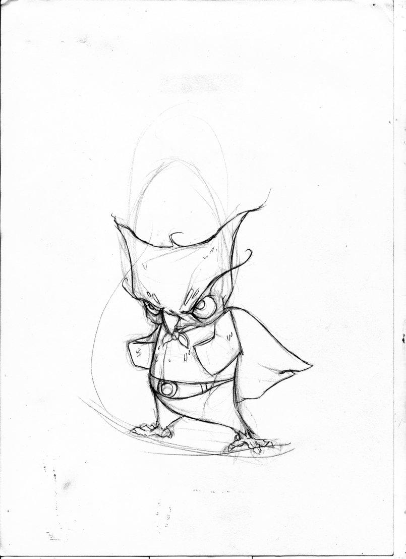 Drawings / sketchs
