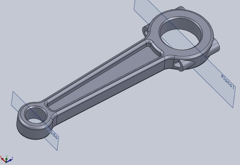 تصميم منتجات 3D سوليد وركس