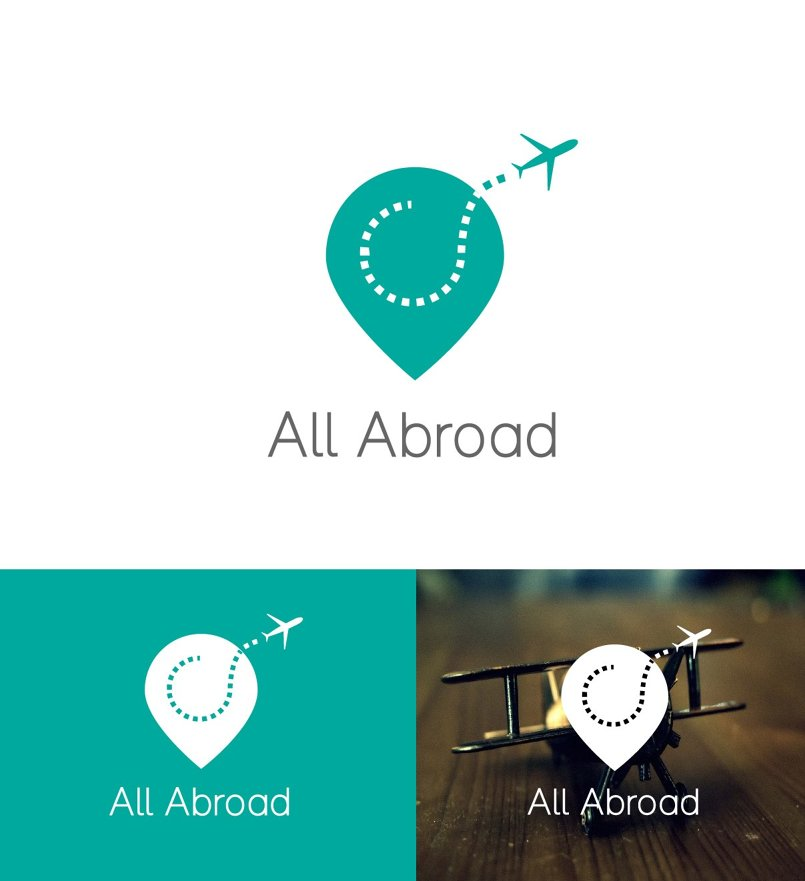 All Abroad