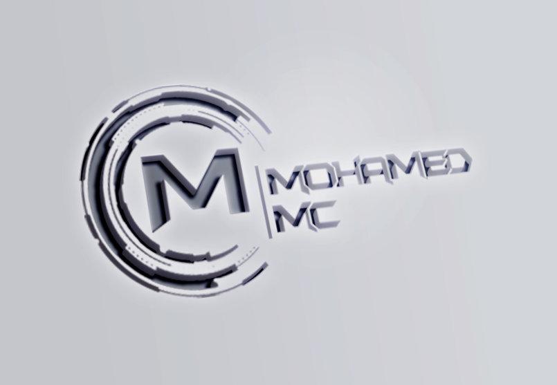 تصميم شعار لمشروع مختص في التقنية
