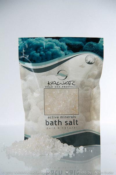 Kawar - Salt shot