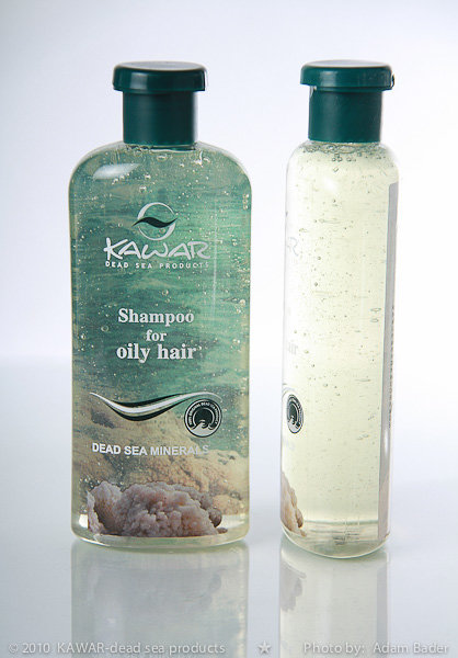 Kawar - Shampoo Shot