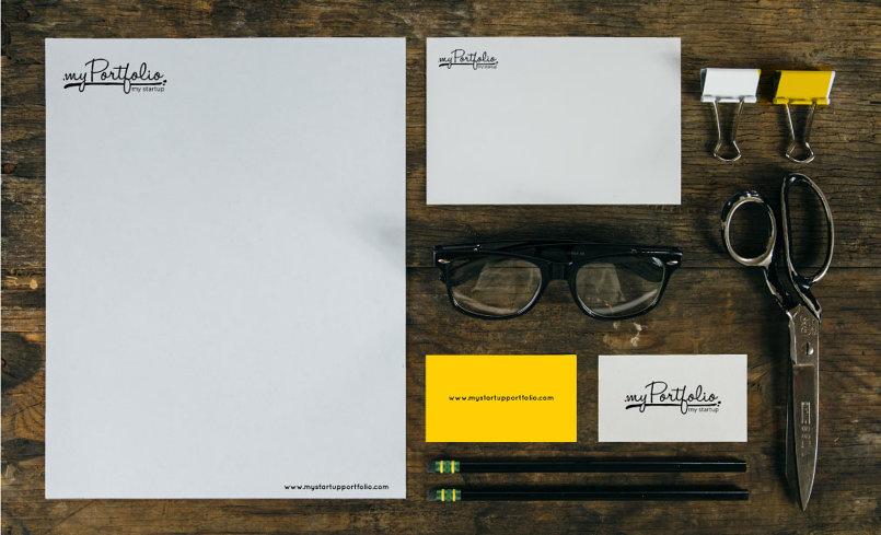 my startup portfolio