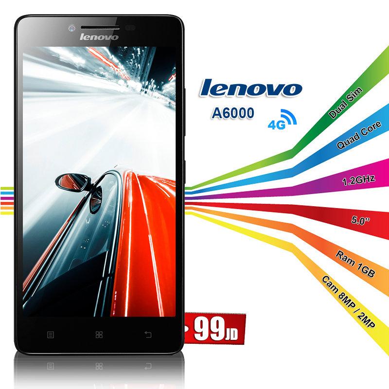Phones Lenovo