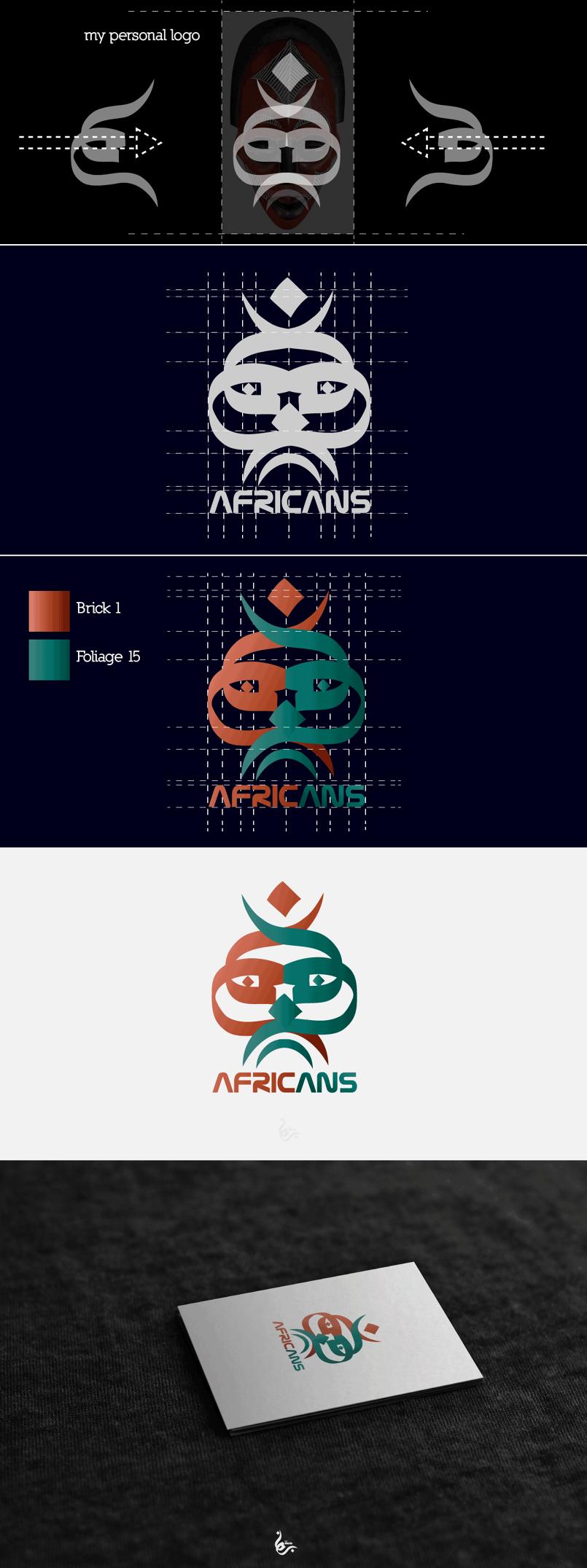 logo africans
