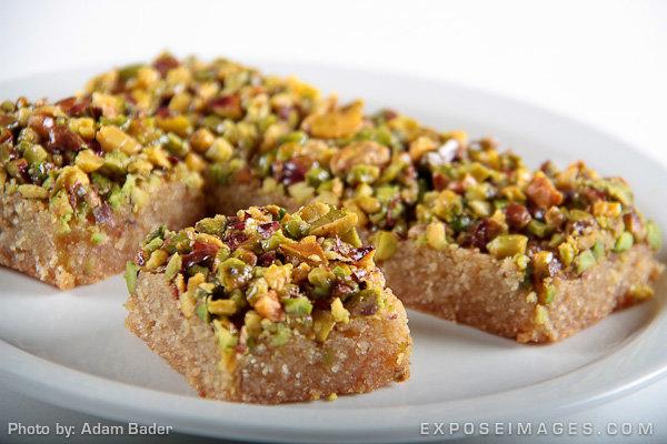 Food Photography - Habiba