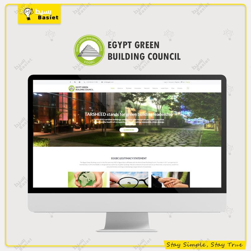 مصر مجلس المباني الخضراء www.basiet.com/eggbc