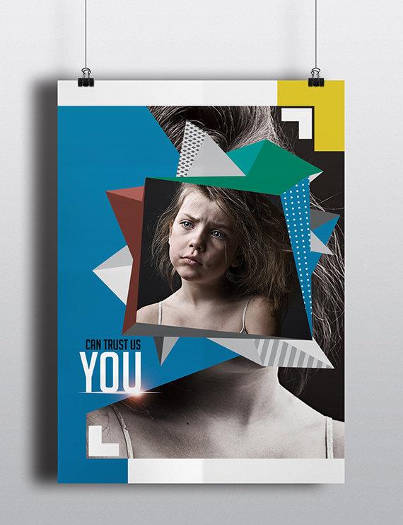 creative Emotion flyer