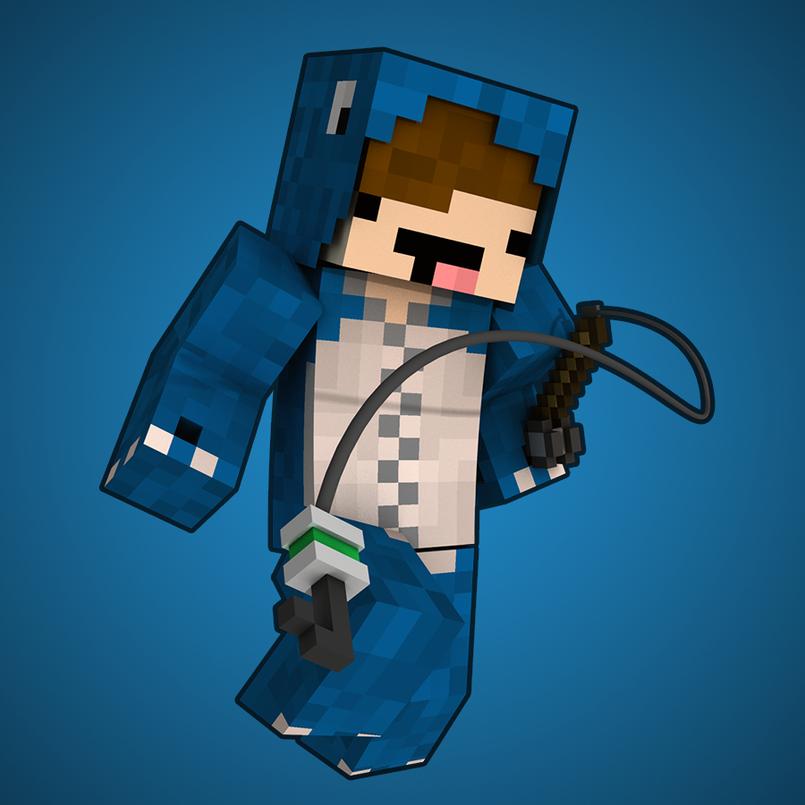 Minecraft Skin Design