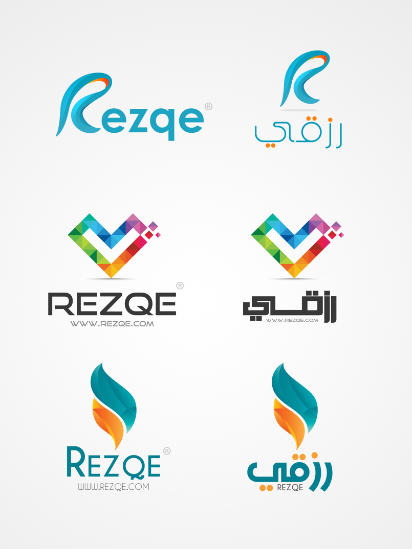 تصميم شعار لشركة