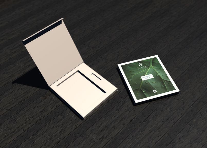 MIVIDA BOX