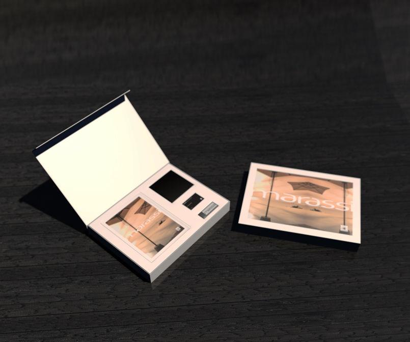MARASSI BOX