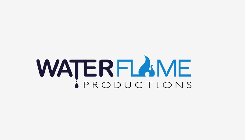 Waterflame sample2