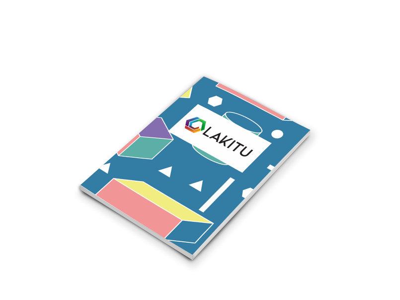 LAKITU brand identity