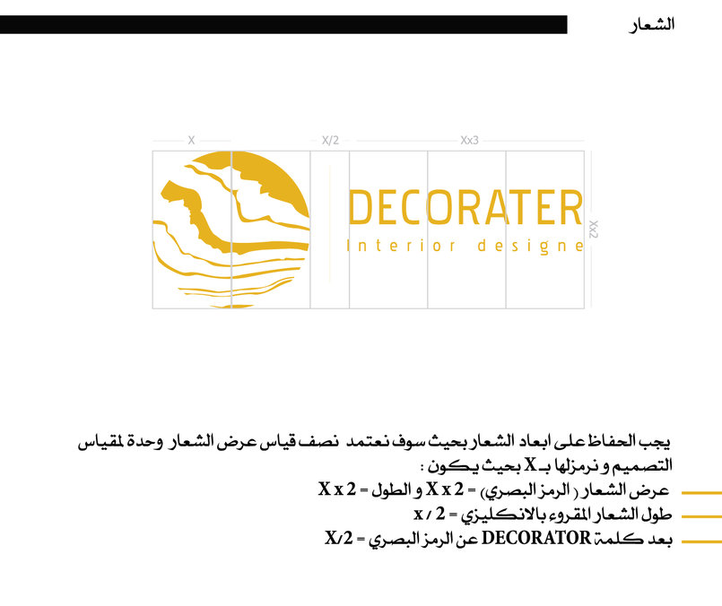 Decorator company id