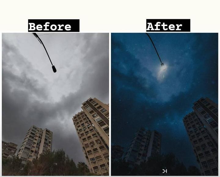 تعديل صور