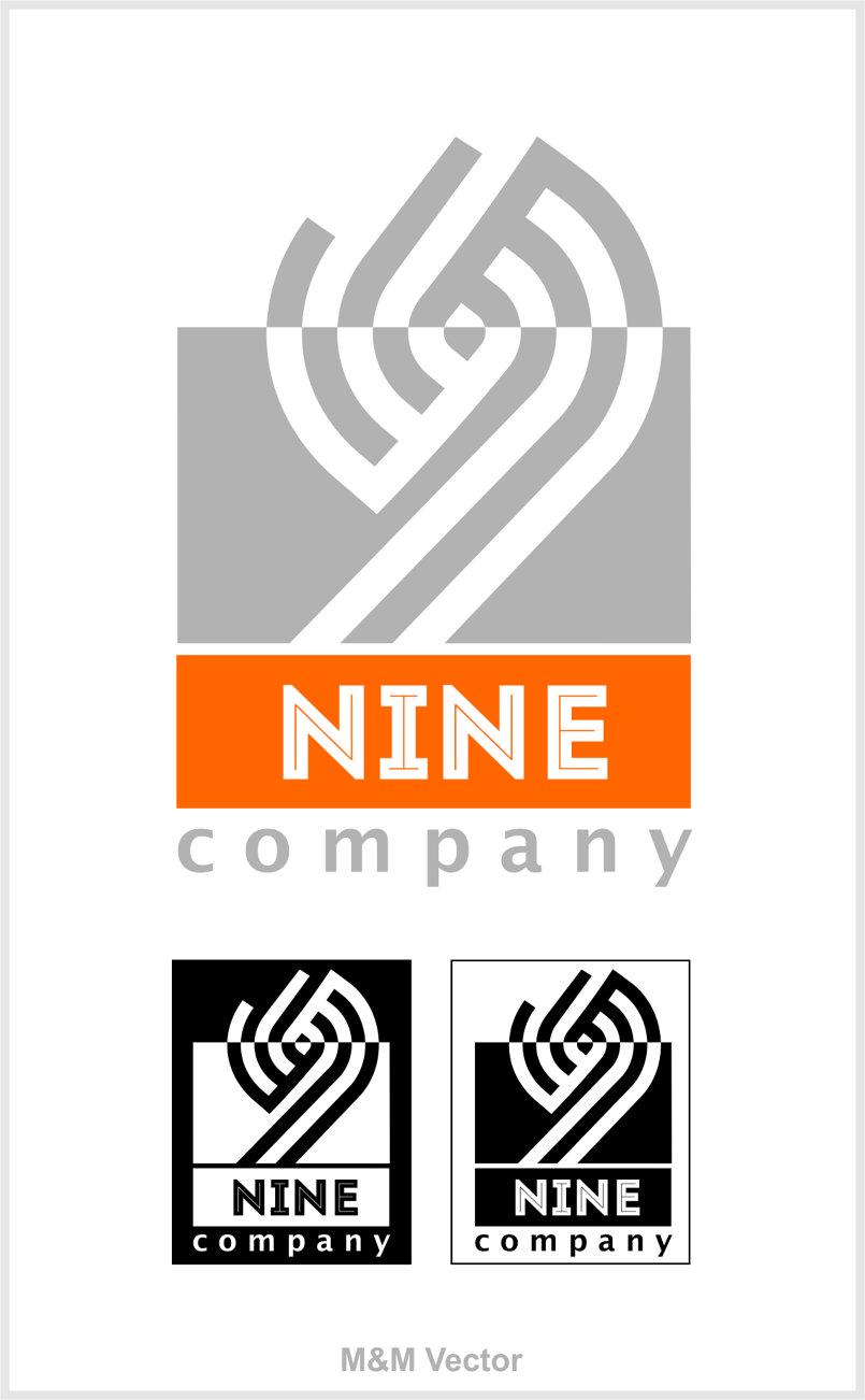 من أعمالي .. تصميم شعار