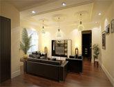 Living room- residential interior, 3dsmax 2012, Vray 2