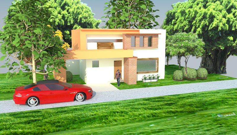 ^^ my exterior design