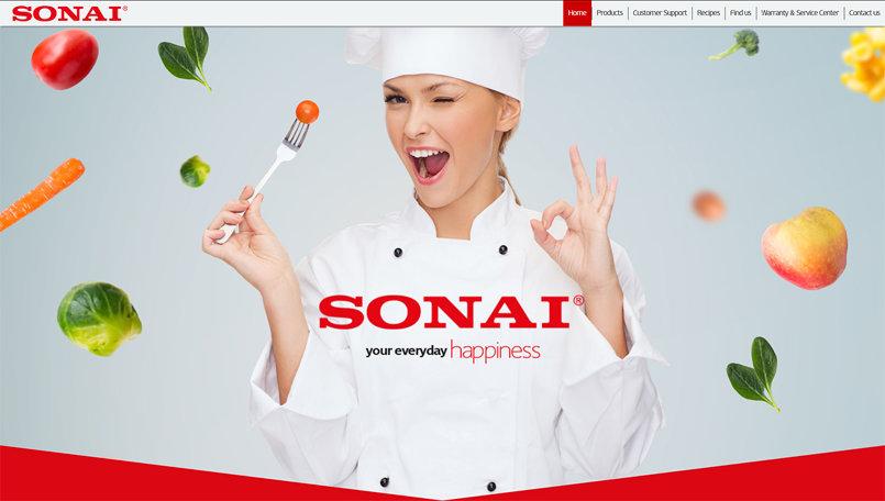Sonai