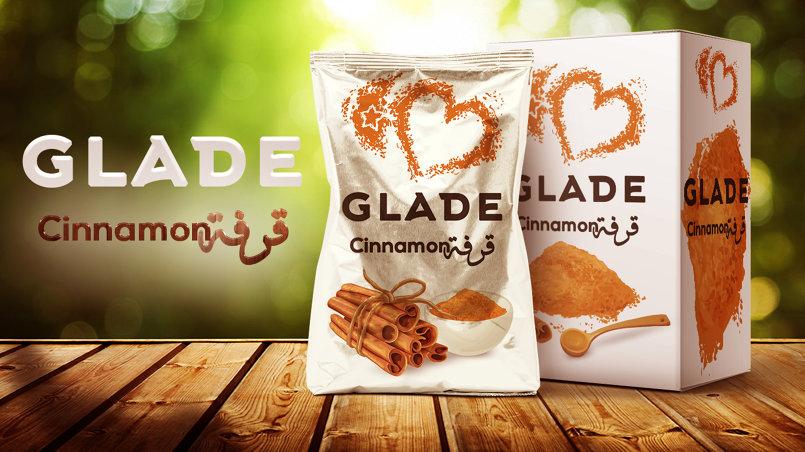 Glade Cinnamon