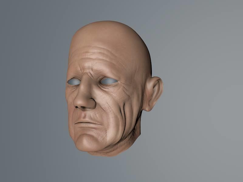 3d Sculpt