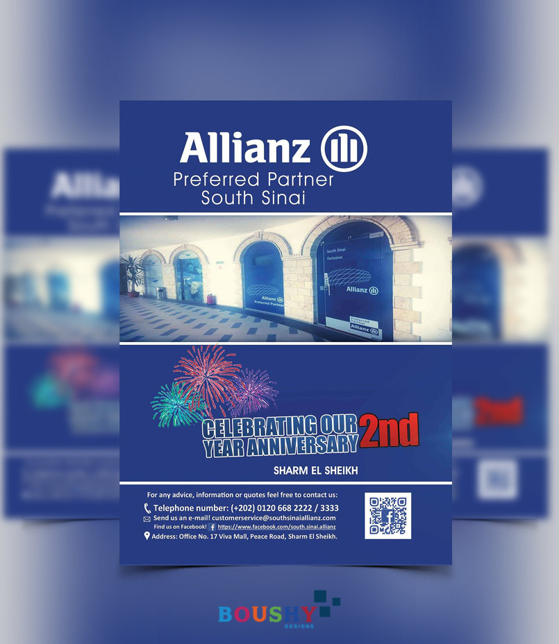 Allianz Flyer