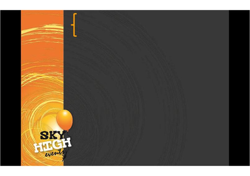 Sky High Events