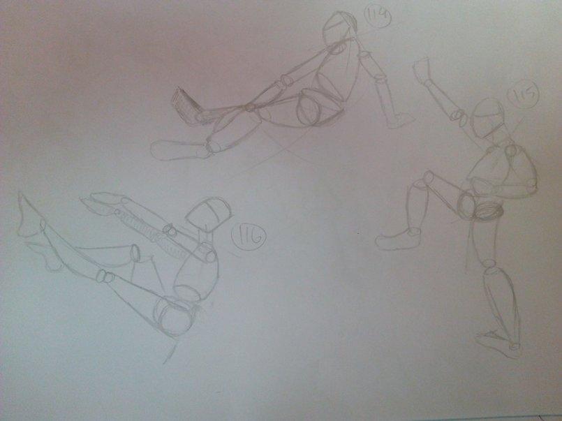 اعمال الرسم