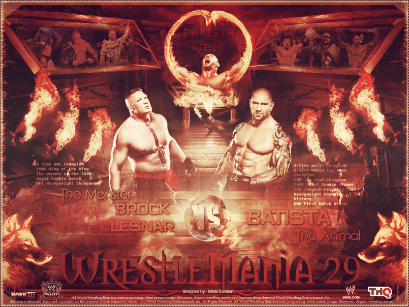 Some of my ► 2013 ◄ - WWE Designs ~ Photoshop CS6