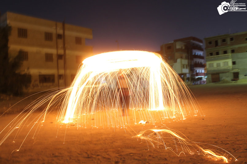Long Exposure