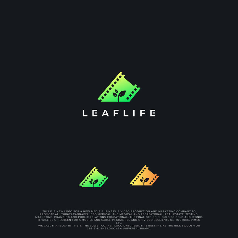 leaflife video production