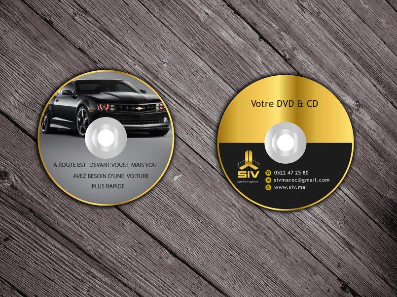 CD SIV