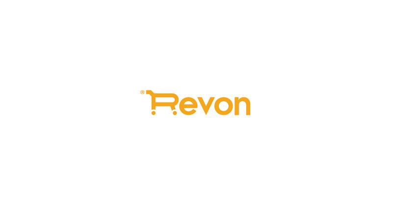 Revon   logo