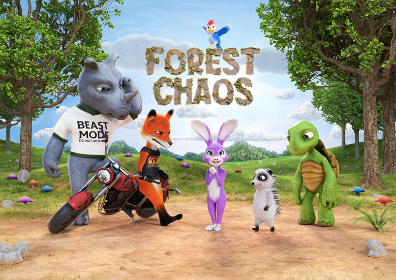 Forest Chaos