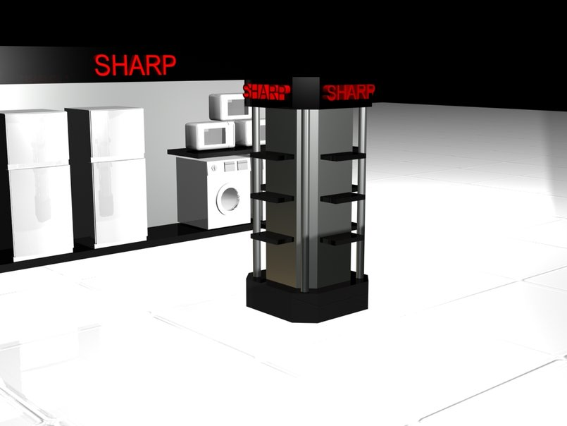 Sharp Home