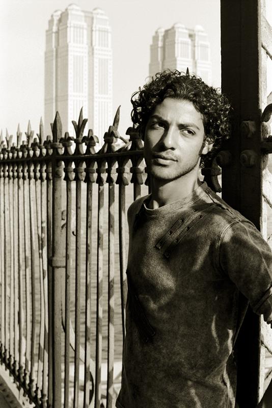 Mohamed - Cairo
