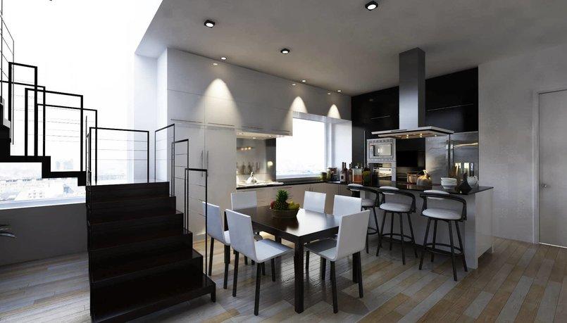 3 - Private Apartment