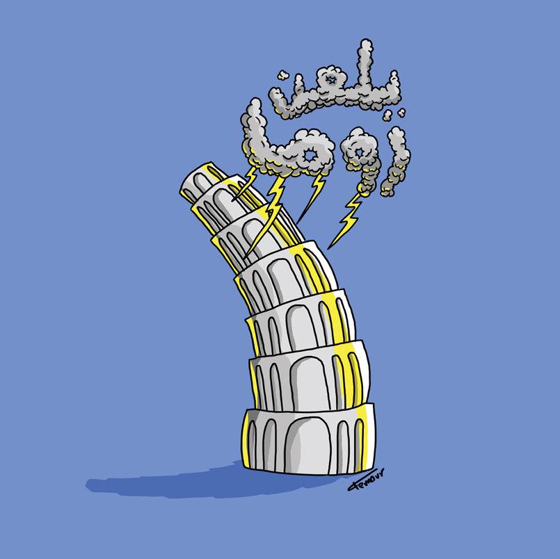 Jordanian Cartoons
