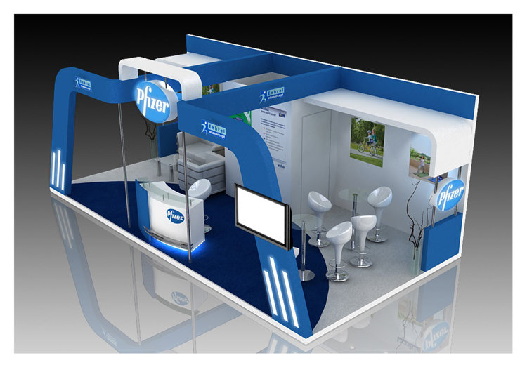 Events and exhibition