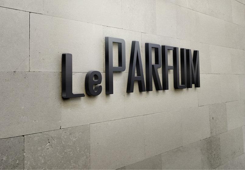 leParfum Logo