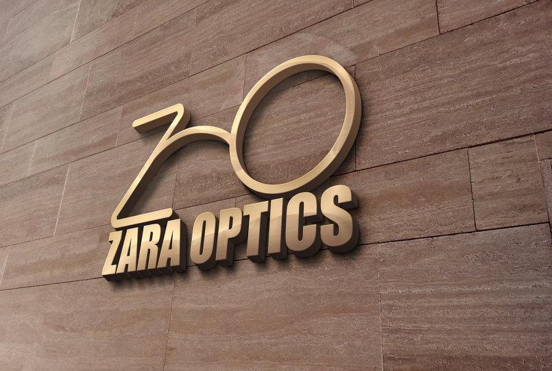 ZARA OPTICS