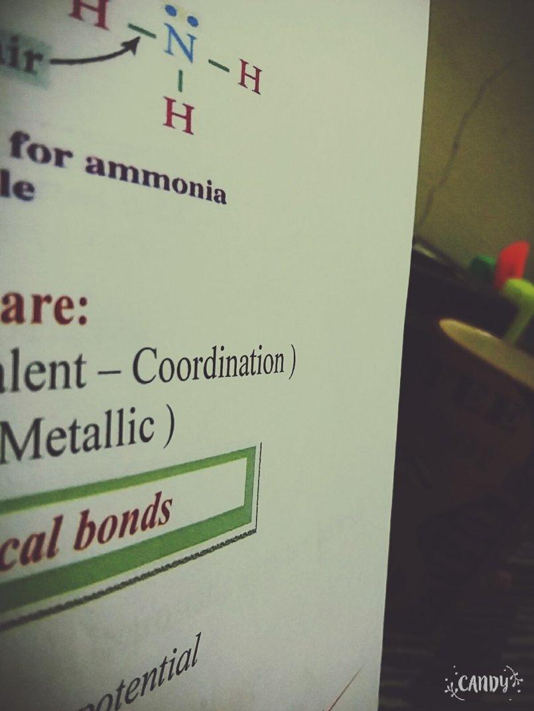 كيمياء وتكنولوجيا